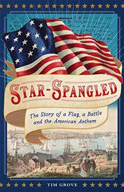 STAR-SPANGLED by Tim Grove