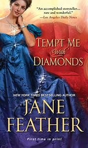 TEMPT ME WITH DIAMONDS by Jane Feather