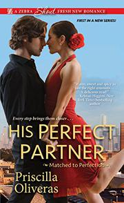 HIS PERFECT PARTNER by Priscilla Oliveras