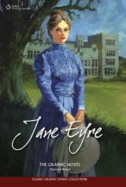 JANE EYRE by Amy Corzine