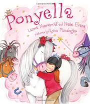 PONYELLA by Laura Numeroff