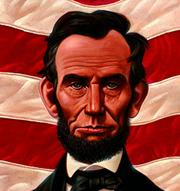 ABE'S HONEST WORDS by Doreen Rappaport