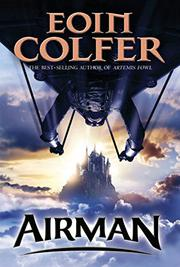 Book Cover for AIRMAN