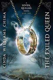 Cover art for THE EXILED QUEEN
