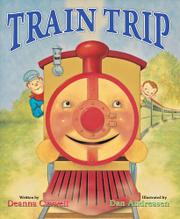 TRAIN TRIP by Deanna Caswell