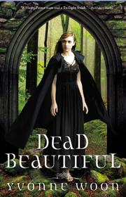 Cover art for DEAD BEAUTIFUL