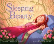 SLEEPING BEAUTY by Cynthia Rylant