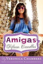 FIFTEEN CANDLES by Veronica Chambers