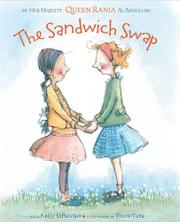 Cover art for THE SANDWICH SWAP