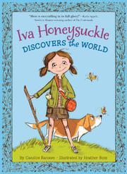 Book Cover for IVA HONEYSUCKLE DISCOVERS THE WORLD
