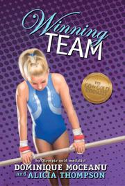 Book Cover for WINNING TEAM