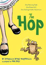 THE HOP by Sharelle Byars Moranville