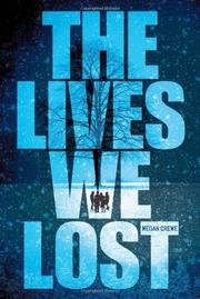 Cover art for THE LIVES WE LOST