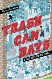 TRASH CAN DAYS by Teddy Steinkellner