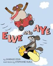 EWE AND AYE by Candace Ryan