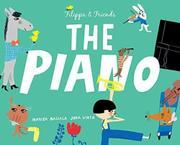 THE PIANO by Juha Virta