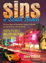 SINS OF SOUTH BEACH by Alex Daoud