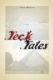 Book Cover for TECK TALES