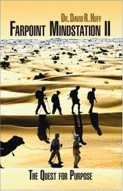 FARPOINT MINDSTATION II by Dr. David R. Huff