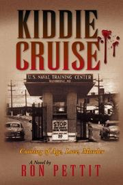 KIDDIE CRUISE by Ron Pettit