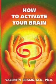 Book Cover for HOW TO ACTIVATE YOUR BRAIN