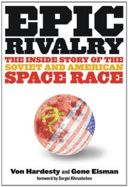 EPIC RIVALRY by Von Hardesty