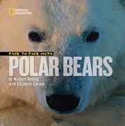 Cover art for FACE TO FACE WITH POLAR BEARS