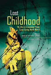 LOST CHILDHOOD by Annelex Hofstra Layson