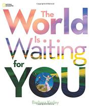 Book Cover for THE WORLD IS WAITING FOR YOU