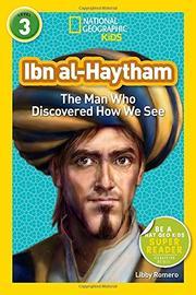 IBN AL-HAYTHAM by Libby Romero