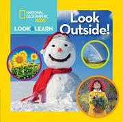 LOOK OUTSIDE by National Geographic Kids