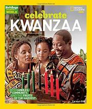 CELEBRATE KWANZAA by Carolyn B. Otto