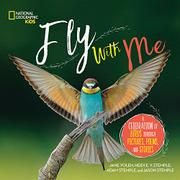 FLY WITH ME by Jane Yolen