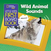 WILD ANIMAL SOUNDS by National Geographic