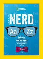 NERD Aa TO Zz by T.J. Resler