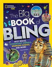 THE BIG BOOK OF BLING by Rose Davidson
