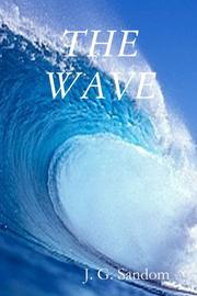 Cover art for THE WAVE