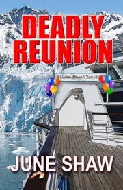 DEADLY REUNION by June Shaw