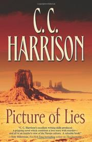 PICTURE OF LIES by C.C. Harrison