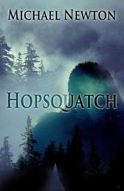 Book Cover for HOPSQUATCH