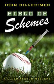Cover art for FIELD OF SCHEMES