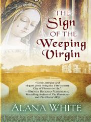Book Cover for THE SIGN OF THE WEEPING VIRGIN