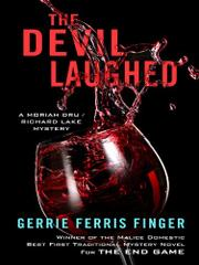 THE DEVIL LAUGHED by Gerrie Ferris Finger