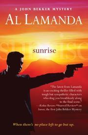 SUNRISE by Al Lamanda
