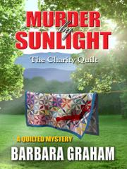 MURDER BY SUNLIGHT by Barbara Graham