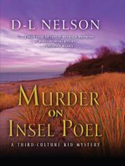 MURDER ON INSEL POEL by D-L Nelson