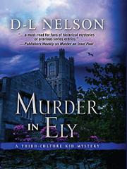 MURDER IN ELY by D-L Nelson