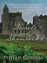 SECRETS AND SHAMROCKS  by Phyllis Gobbell