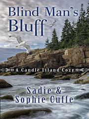 BLIND MAN'S BLUFF by Sadie Cuffe
