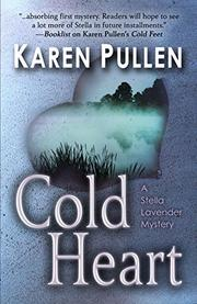 COLD HEART by Karen Pullen